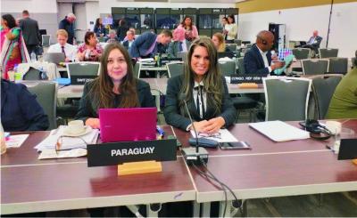 ea3aa66a2e Técnicos del INAN participaron de la 45a Sesión del Comité del Codex sobre  Etiquetado de los Alimentos  realizada desde el 13 al 17 de Mayo